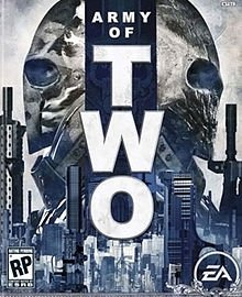 Army of Two Game Cover