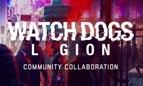 Watch Dogs Legion crowdsourcing