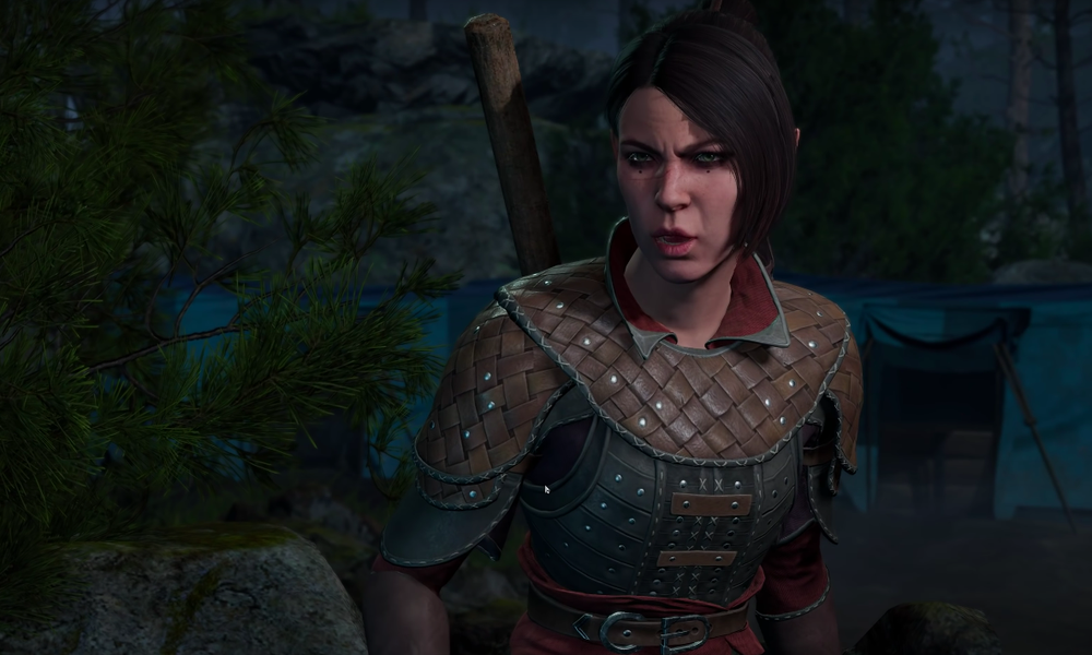 Baldur's Gate 3 Community Update 3