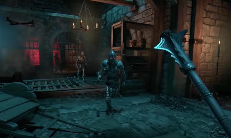 Dying Light Hellraid DLC screenshot