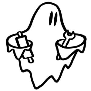 Shellie Avatar Ghost