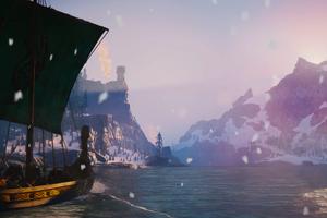 Assassin's Creed Vahalla gameplay