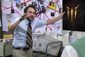 Baldurs Gate 3 Conspiracy