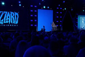 Blizzard boss issues an apology over its handling of hearthstone player