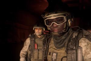 Call of Duty: Modern Warfare soldiers