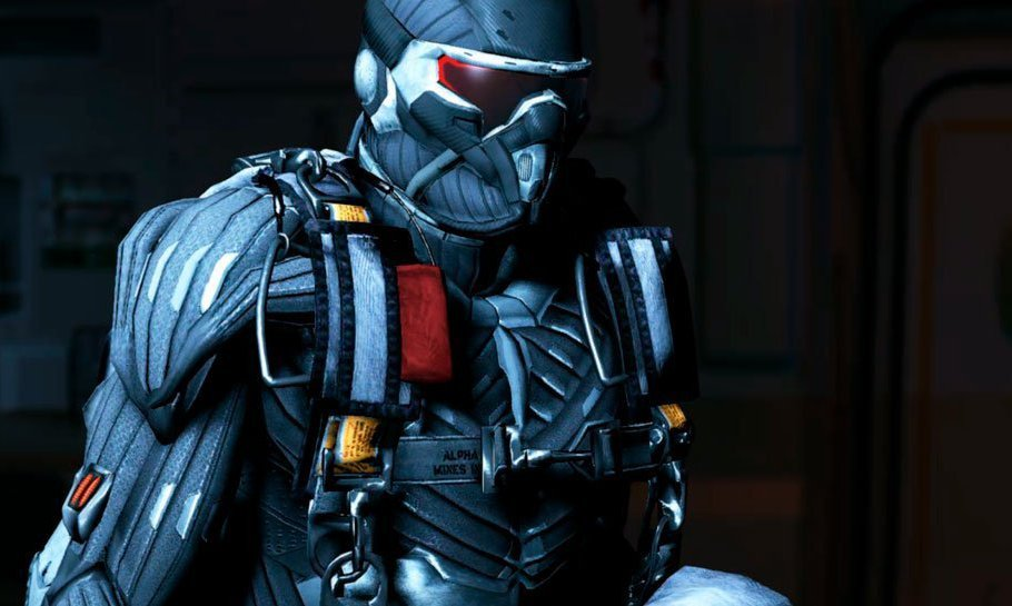 Crysis website updates with new content