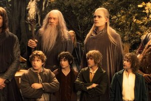 The Lord of the Rings Fellowship