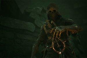 Mortal Shell Tiel