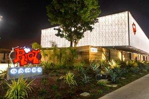 Riot Games Headquarters