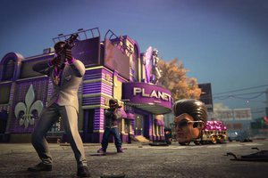 Saints Row: The Third Remastered is headed this way in May