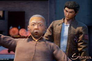 Shenmue 3 Delayed again