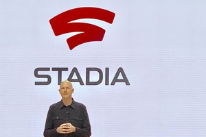 Indie Devs are reluctant to support Stadia