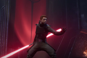 Star Wars Jedi: Fallen Order free update