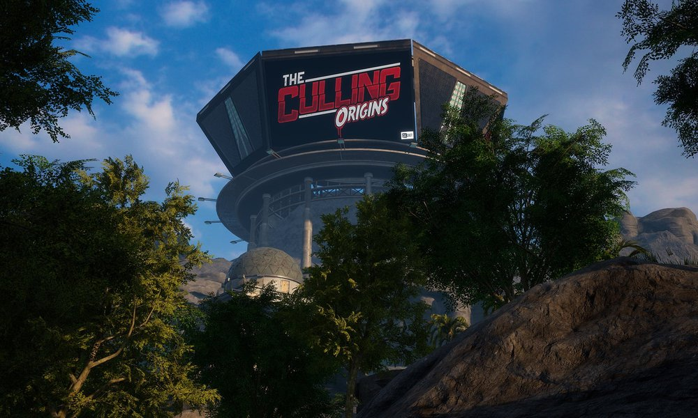 The Culling Origins returns to Xbox One