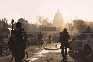 The Division 2 free trial
