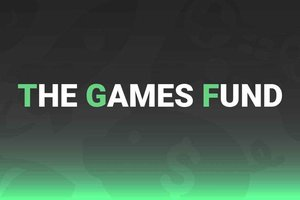 The Games Fund Logo