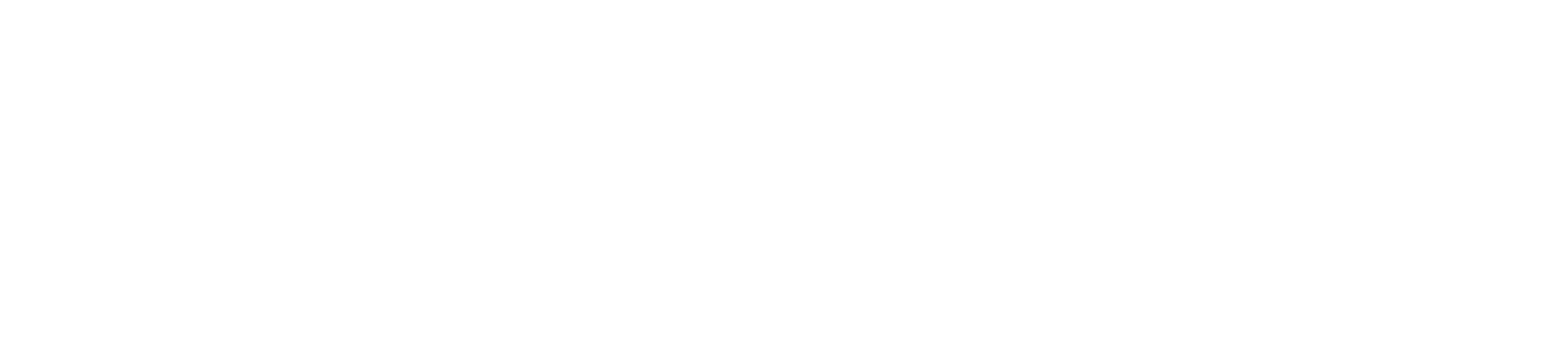 The Arcadist Logo Bold White
