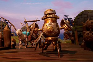Torchlight 3 Early Access